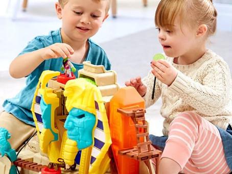 Fisher-Price Imaginext Toys: New Generation Imagination!