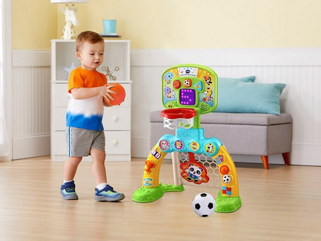 VTech: Highlights for New Year 2021