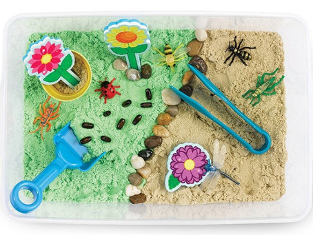 Creativity for Kids® Sensory Bins: Sensory Play & Development Kits