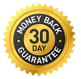 30-day-money-back-guarantee-label-vector