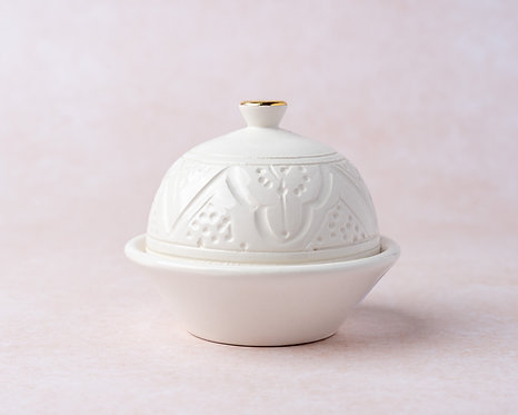 כלי חמאה קזבלנקה