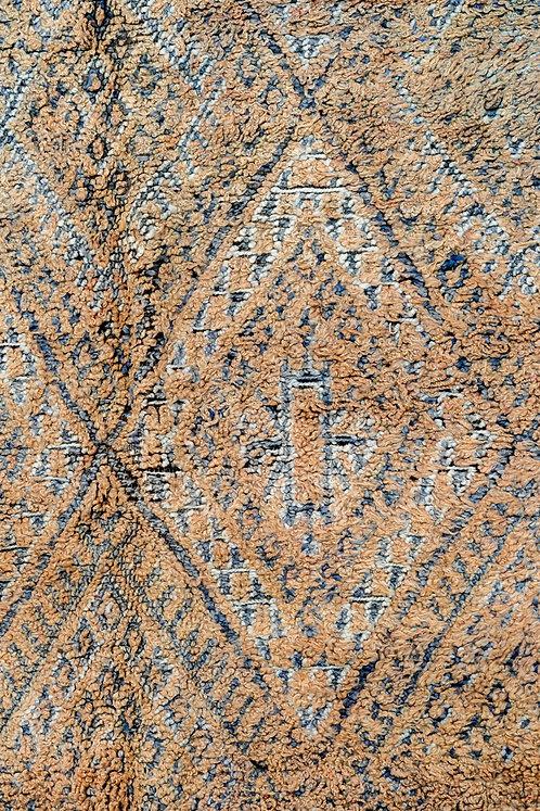 שטיח וינטג' מרוקאי Amir