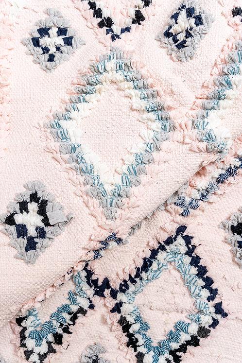 שטיח כותנה בעבודת יד Ballet