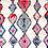 Thumbnail: שטיח מרוקאי בעבודת יד Aqua