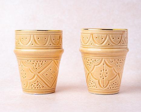 2 כוסות בלדי סהרה
