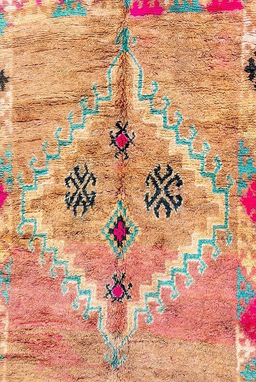 שטיח וינטג' מרוקאי Afrita
