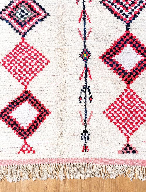 שטיח מרוקאי אותנטי Tint