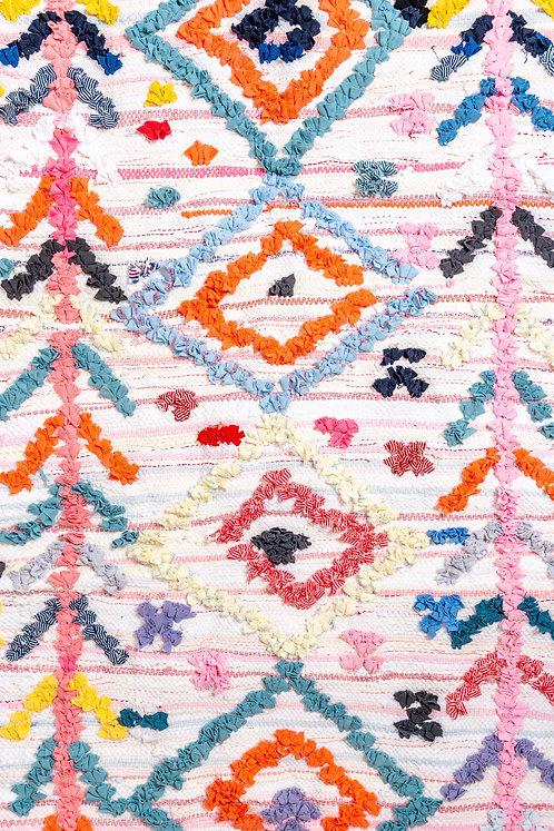 שטיח מרוקאי צבעוני Berber