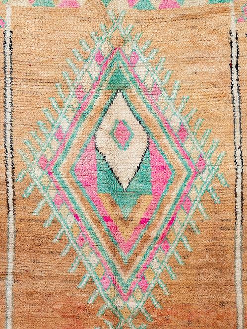 שטיח מרוקאי עתיק Baraka