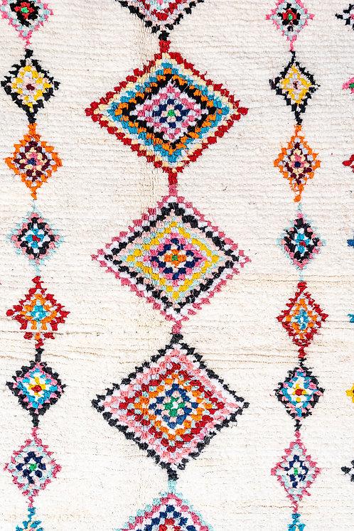שטיח מרוקאי אותנטי Diamond