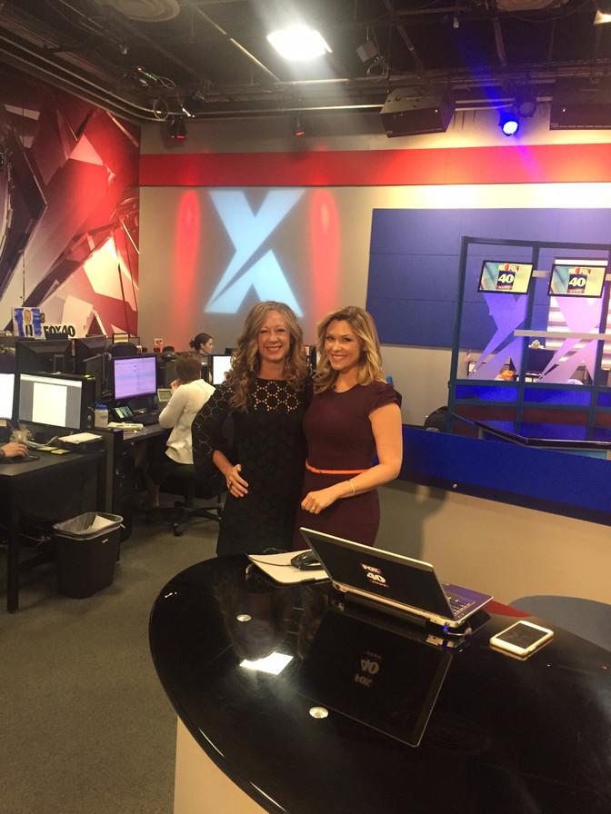 LIVE on Sacramento FOX40 NEWS