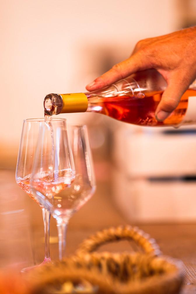 """Chiaretto """"The Italian Dry Rosé"""""""