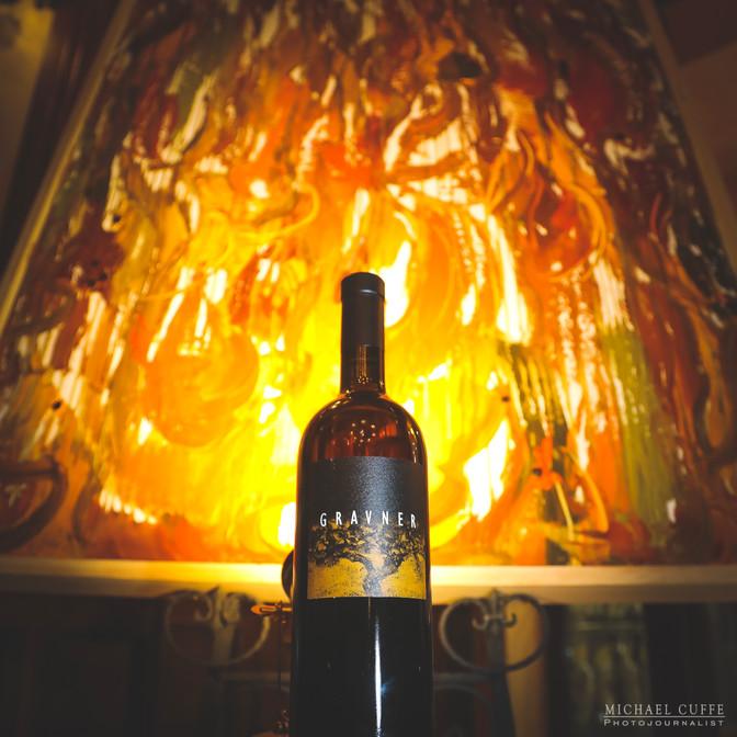 Orange Wine Inspired