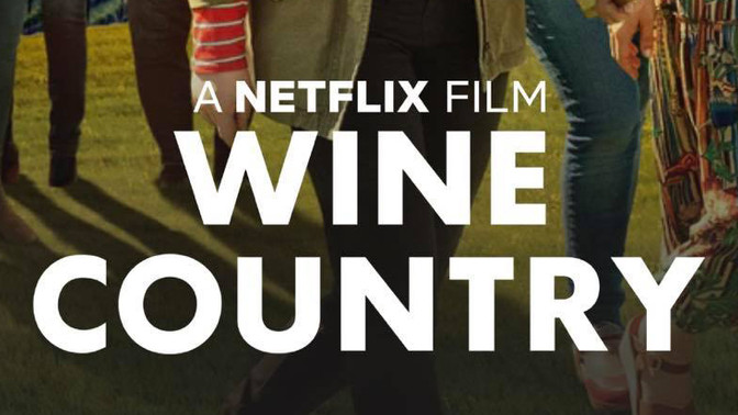 (A Local's Perspective) 10 FAILS from Wine Country Movie: