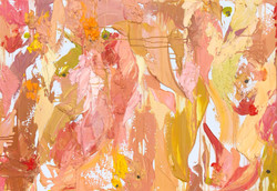 Penelope Moore | Abstract Expressionist | ITALY Collection