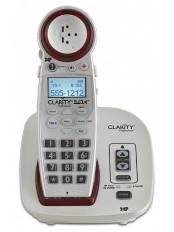 Clarity XLC3