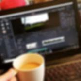 Working on Video.jpg