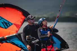 Maximum Kite Guadeloupe 45