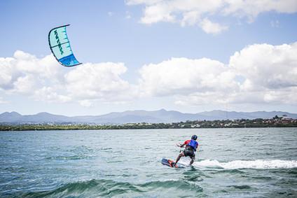 Maximum Kite Guadeloupe 9