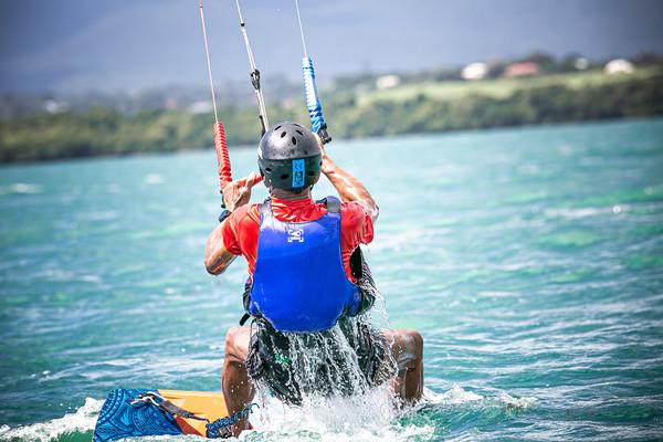 Maximum Kite Guadeloupe 7