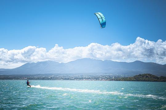 Maximum Kite Guadeloupe 12