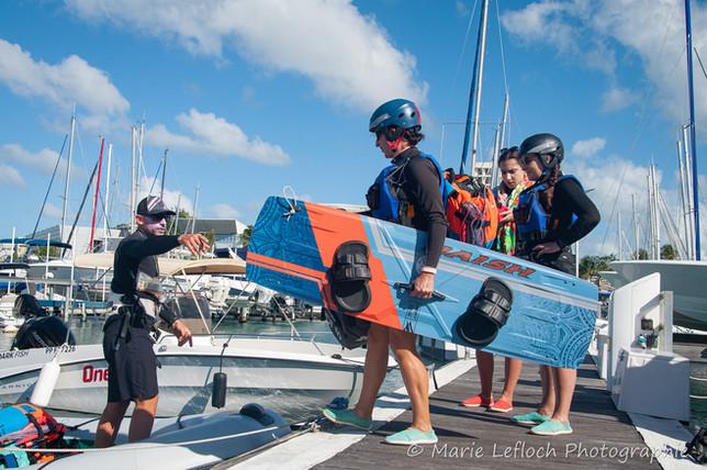 Maximum Kite Guadeloupe 38