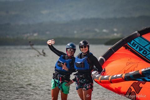 Maximum Kite Guadeloupe 47