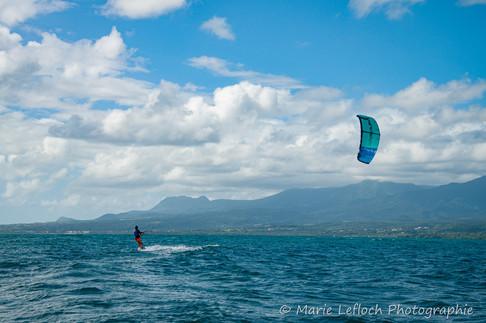Maximum Kite Guadeloupe 43