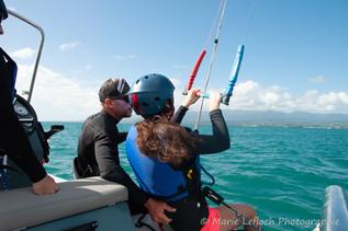 Maximum Kite Guadeloupe 42