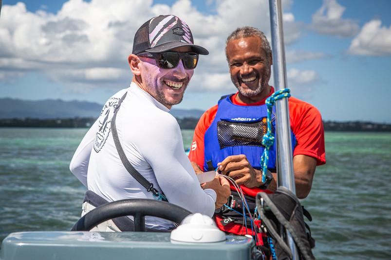 Maximum Kite Guadeloupe 3