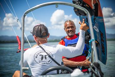 Maximum Kite Guadeloupe 4