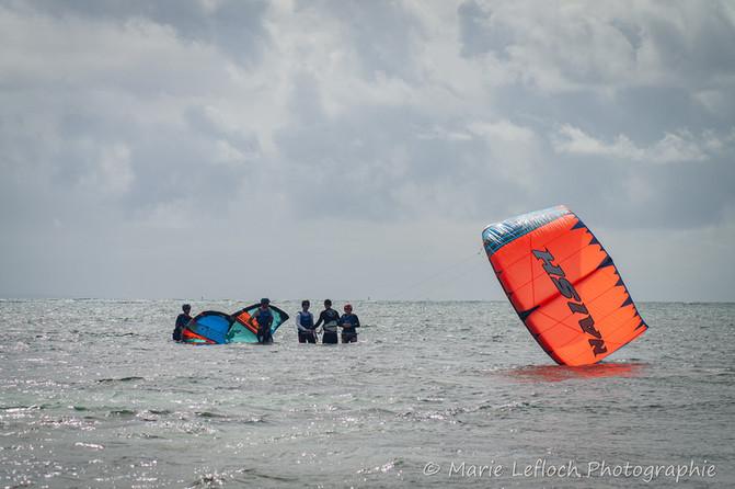 Maximum Kite Guadeloupe 24