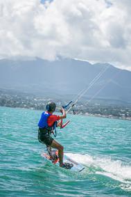 Maximum Kite Guadeloupe 8