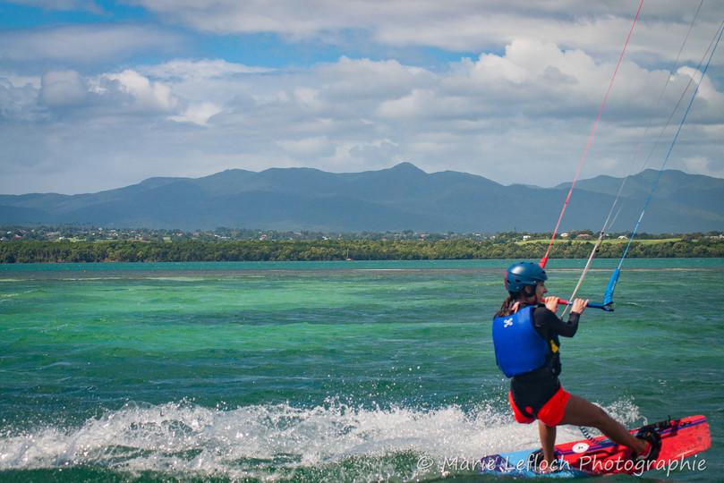 Maximum Kite Guadeloupe 50