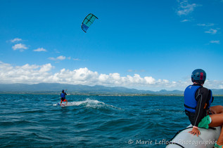 Maximum Kite Guadeloupe 41