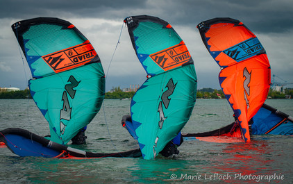 Maximum Kite Guadeloupe 34