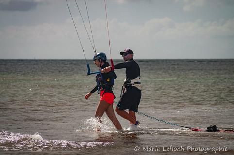 Maximum Kite Guadeloupe 46