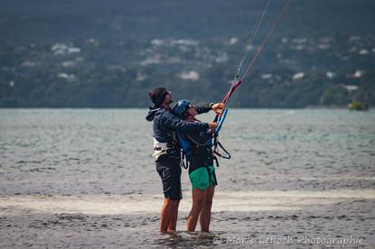 Maximum Kite Guadeloupe 48