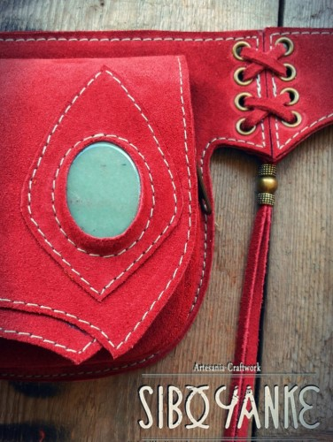 Leather utility belt+fesival belt+leather festival belt+gemstone