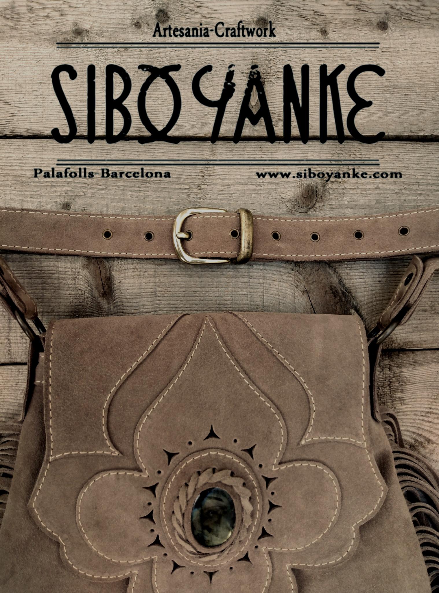 Leather Bag+ Bohemian bag+ Boho Chic+leather shoulder bag+  boho leather bag+  shoulder purse bohemi