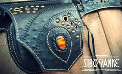 Leather Utility Belt 3