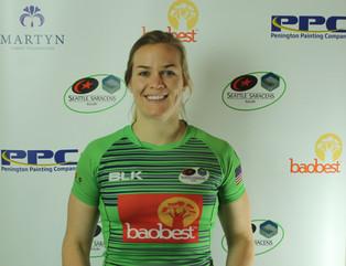 Kristine Sommer