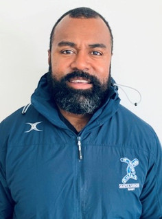Pate Tuilevuka, Director of Men's Rugby