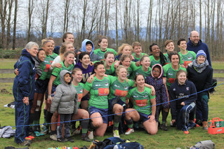 Great Win For Sarries Women!