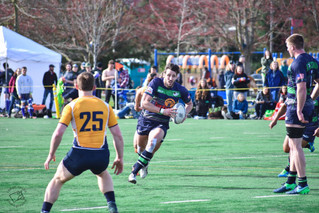 Seattle Saracens Mens Premier VS UVIC Vikes