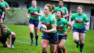 Women's Match Report v Castaway Wanderers