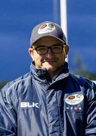 Kevin Flynn, Club President & Assistant/Backs Coach