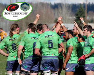 Seattle Saracens Provide 16 Players To The Seattle Seawolves