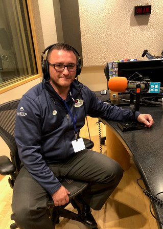 KUOW talks with Kevin Flynn about the Seattle Seawolves, and the prospects for professional rugby in