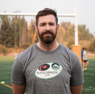 Seattle Saracens Appoint New Head Coach